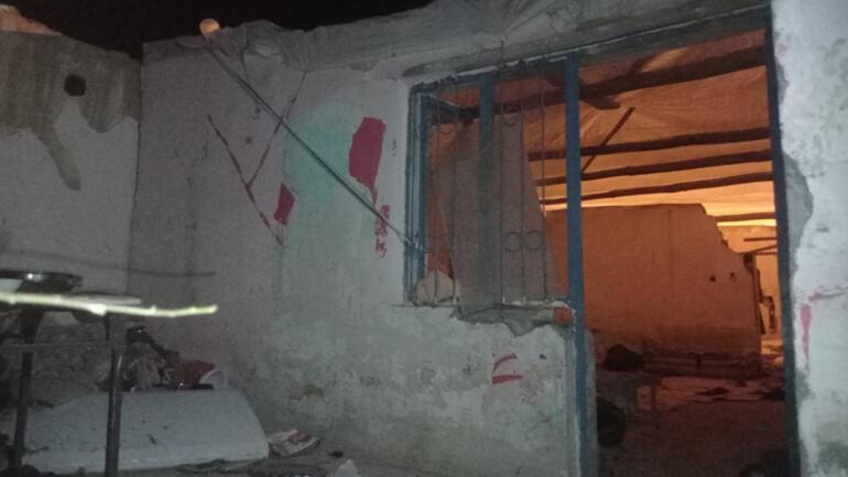 Vanda göçmen operasyonu: 48 kişi yakalandı