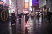 New York ve New Jerseyde kasırga felaketi