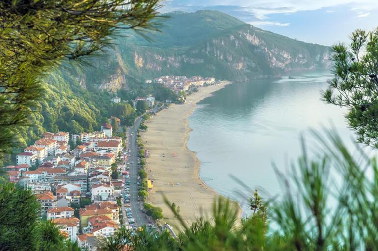 Doğal dokusuyla keşfedilmeyi bekleyen kasabalar... 5 bölge, 9 şehir ve 10 güzel kasaba