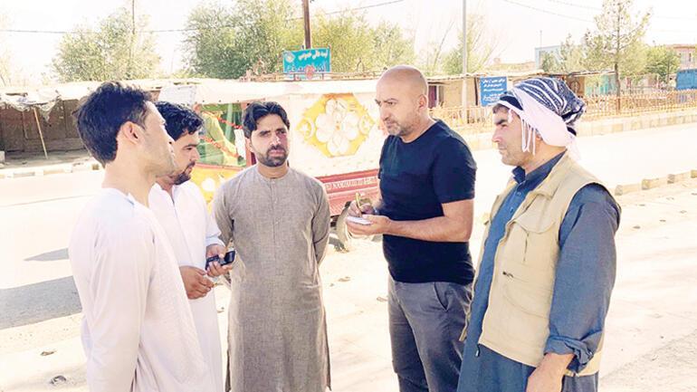 Bagram Hava Üssü'nde Taliban şov: Bir zamanlar 'Küçük Amerika'ydı