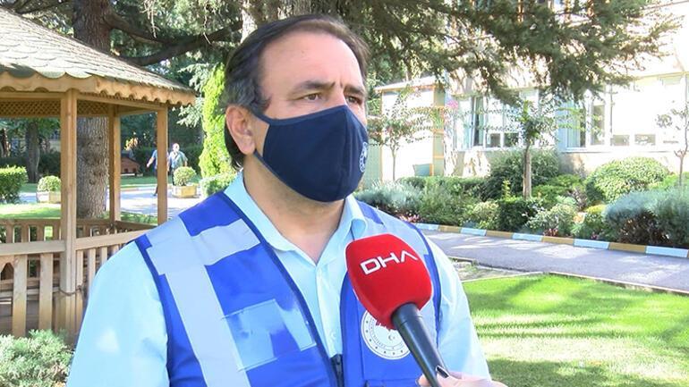 Tepki çeken görüntü 3 kişiye 32 bin 700 lira para cezası