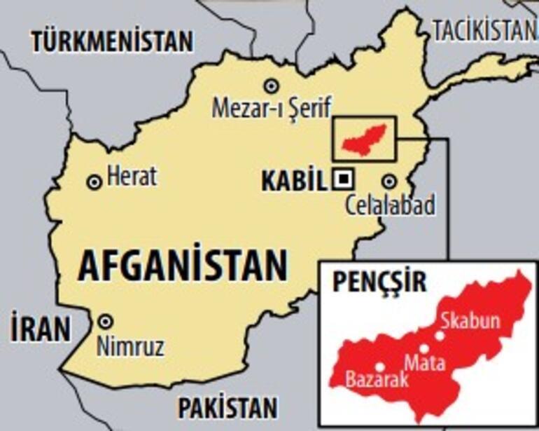 Afganistanda son durum... Taliban'ın rejim ilanına rötar: Pençşir'de çatışmalar şiddetlendi