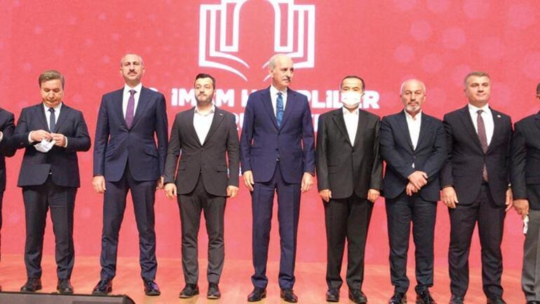 Adalet Bakanı Abdülhamit Gül: Özgürlük lutuf değil haktır