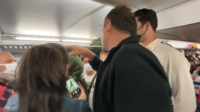 Avşa-Yenikapı seferinde gergin anlar Yolcular arasında tartışma çıktı