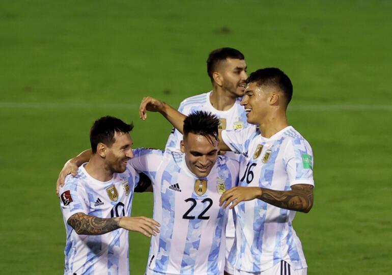 Son Dakika: Brezilya - Arjantin maçında sınır dışı krizi yaşandı Olaylar sonrası maç askıya alındı