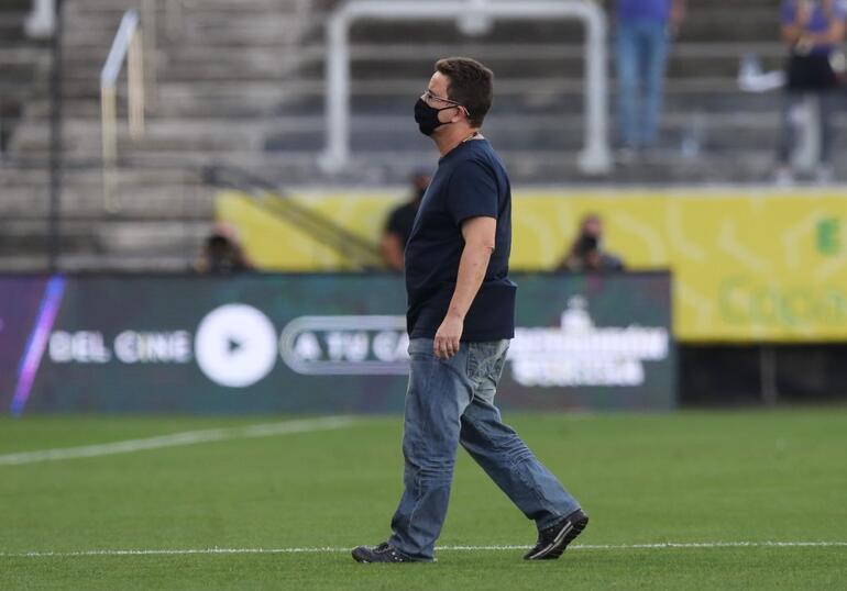 Son Dakika: Brezilya - Arjantin maçındaki sınır dışı krizine damga vuran yetkiliyle ilgili şoke eden iddia