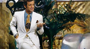 Çapkın gülümsemesi kimselere benzemezdi: Efsane oyuncu Jean Paul Belmondo hayata veda etti