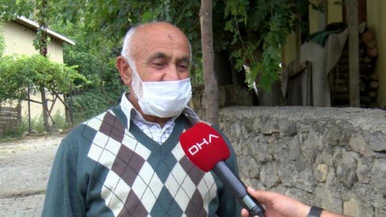 Amasya'nın Taşova ilçesinin Gökpınar köyünde hiç koronavirüs vakası görülmedi