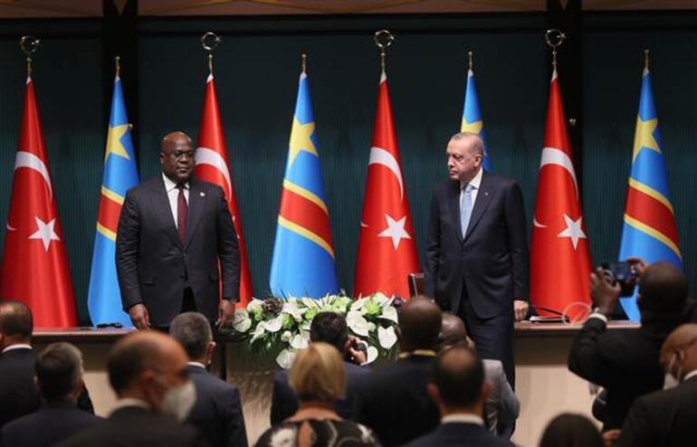 Son dakika haberi: Cumhurbaşkanı Erdoğandan Talibanın yeni kabinesine ilk yorum