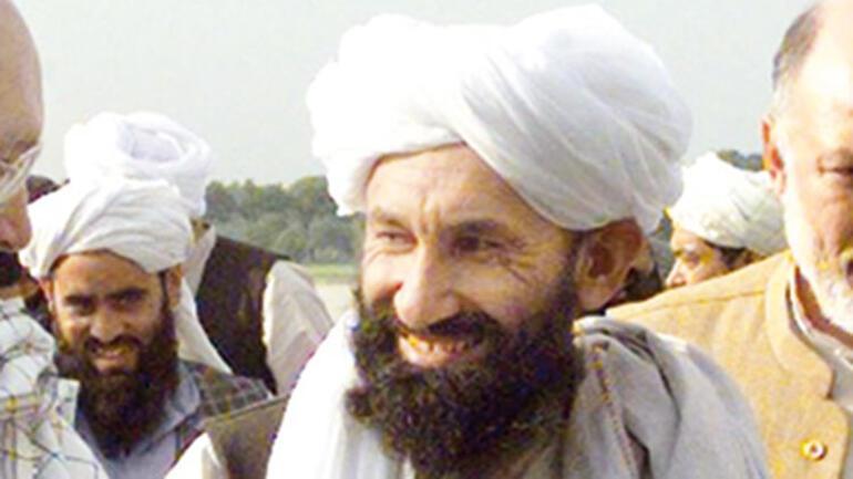 'Geçici' yönetimi açıkladılar: İşte Taliban'ın kabinesi
