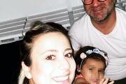 Rezidansta eşini bıçakla öldüren İzel, müebbet hapisle yargılanacak