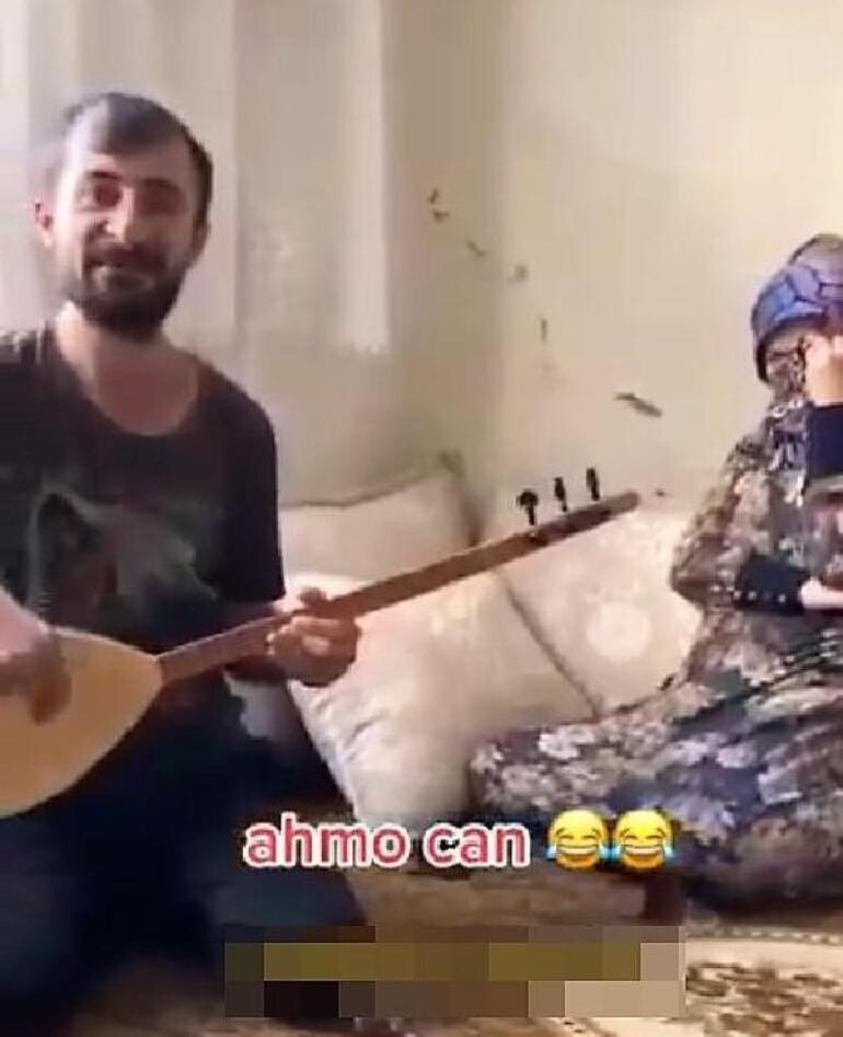 Kayıp 15 yaşındaki Elif, sosyal medyadaki videoda ikinci eş olarak ortaya çıktı
