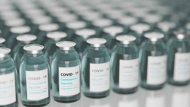 ABDli bilim insanlarından çığır açacak buluş: Isıya dayanıklı Kovid-19 aşıları geliyor