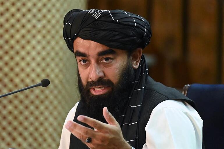 FBI'ın en çok arananlar listesindeydi Talibandan İçişleri Bakanı için açıklama geldi