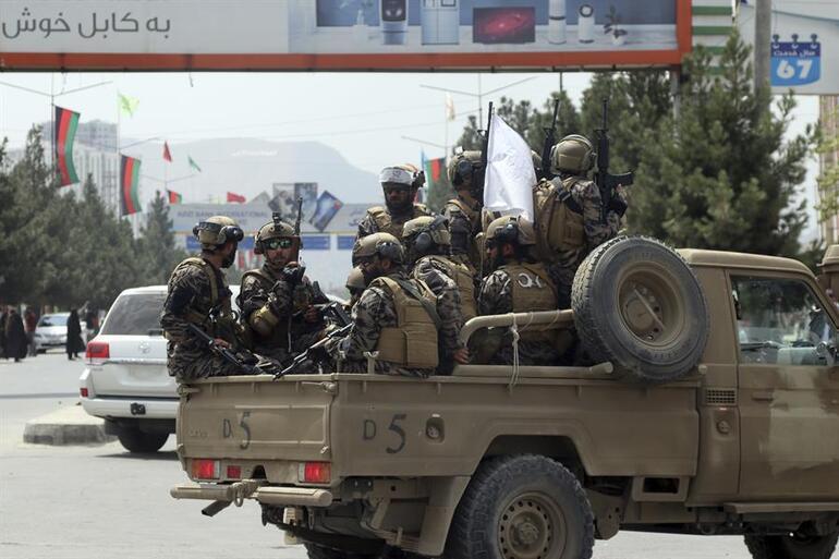 Son dakika haberi: Çinden flaş açıklama: Taliban yönetimine 31 milyon dolar yardım