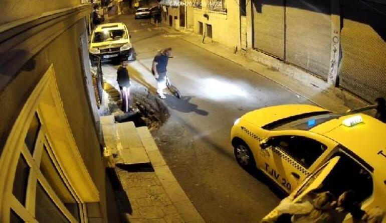 Her şey İstanbulun göbeğinde yaşanmıştı... Akılalmaz olayda flaş gelişme