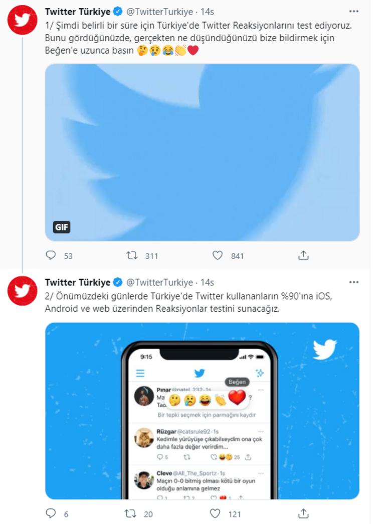 Sosyal medya devinden yeni özellik İlk olarak Türkiyede test edecek...