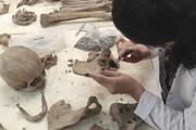 Türkiyede tek: Antik DNA laboratuvarı