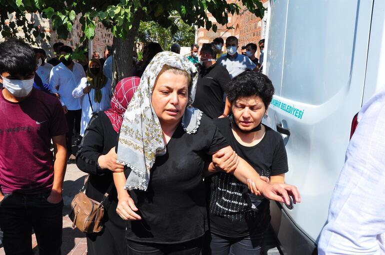 Busenin kahreden ölümü Tatil kâbusa döndü... Anne ve babası sinir krizi geçirdi