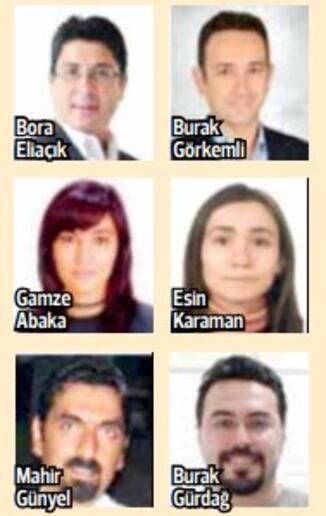 Silikon Vadisine 'Türk' imzası Biz de varız...