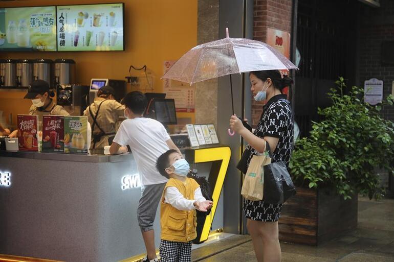 Yer bir kez daha Çin... Kâbus geri mi dönüyor Virüsün kuluçka süresi uzadı
