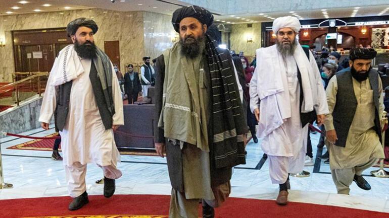 Taliban içinde derin çatlak Üst düzey isimler nerede