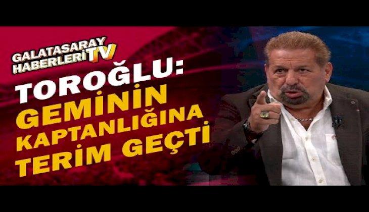 Erman Toroğlu Galatasaray'ı Öve Öve Bitiremedi / Denizlispor 1 - 4 Galatasaray Maç Sonu Yorumları