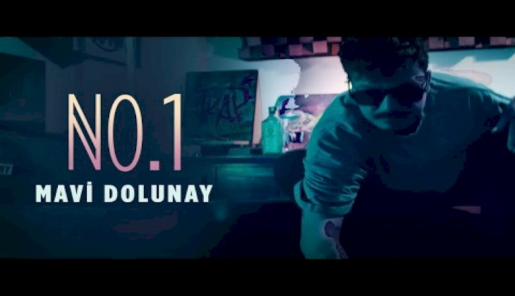 No.1 - Mavi Dolunay (One Shot Video)