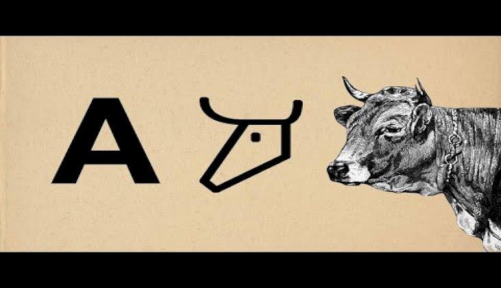 A harfini kim icat etti?