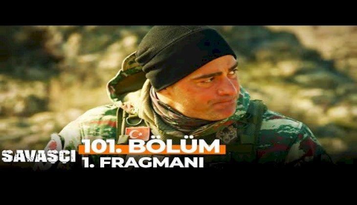 Savaşçı 101. Bölüm 1. Fragmanı | Şehidimin Kanı Yerde Kalmayacak!