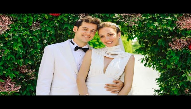 Merve & Orkun - Düğün