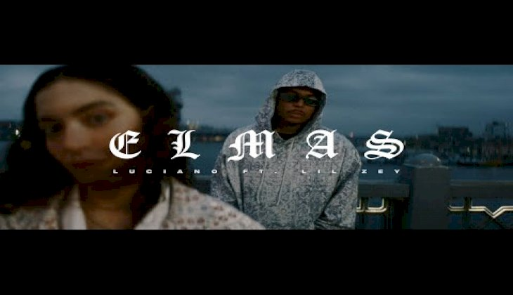 LUCIANO feat LIL ZEY - ELMAS