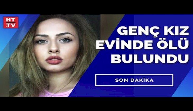 Ümitcan Uygun tekrar gözaltında! Genç kız evinde ölü bulundu