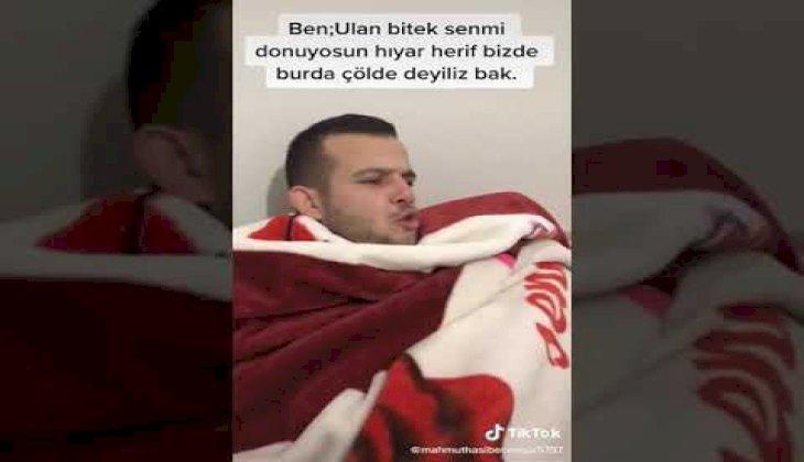 Osman Kalyoncu En Komik Tiktok Videoları #shorts