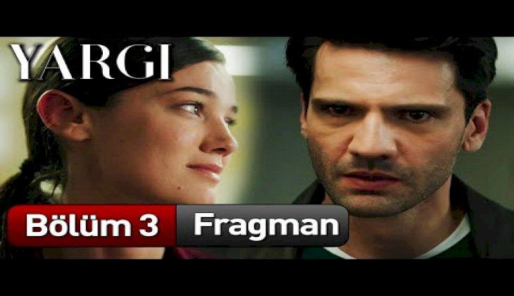 Yargı 3. Bölüm Fragman