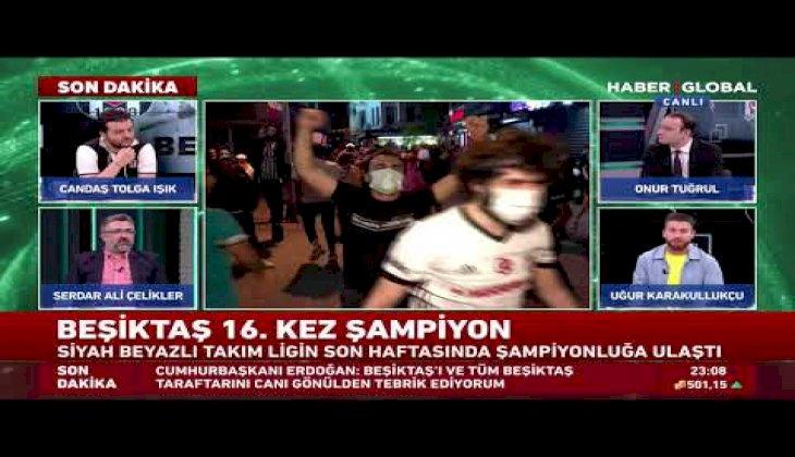 Nefes Kesen Sezon Bitti, Şampiyon Beşiktaş Oldu