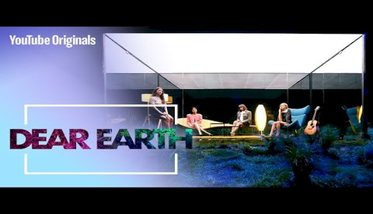 BLACKPINK Performs Stay | Dear Earth