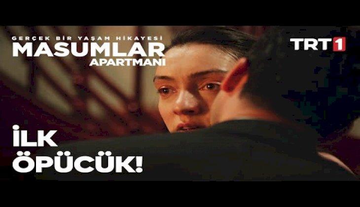 Kız Arkadaşım Olur Musun? | Masumlar Apartmanı 32. Bölüm