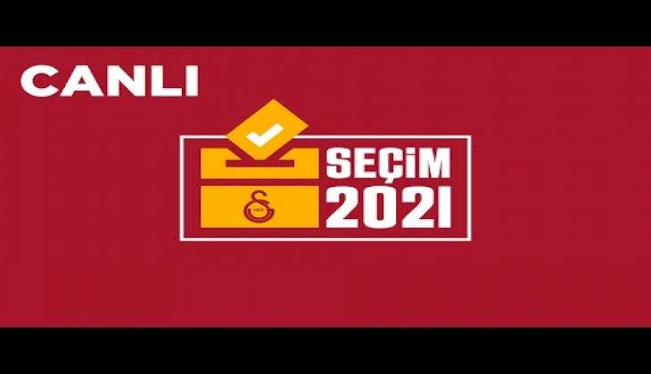 📺 CANLI YAYIN | Galatasaray Spor Kulübü ''Olağan Seçim Genel Kurul Toplantısı''