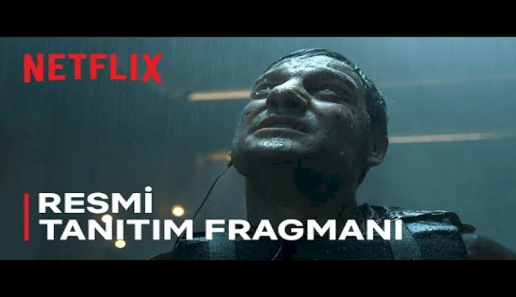 La Casa de Papel   5. Kısım - Son 5 Bölüm Tanıtım Fragmanı   Netflix
